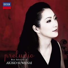 preludio  ~Best Selection of AKIKO SUWANAI~