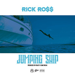 Jumping Ship (Single) - Rick Ross