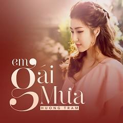 Album Em Gái Mưa