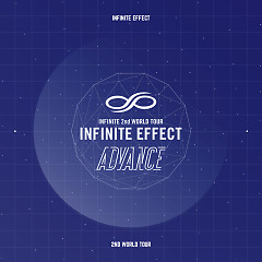 Infinite Effect Advance Live (CD1)