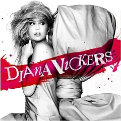 Songs From The Cherry Tainted Tree - Diana Vickers
