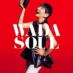THE MUSIC (feat. VERBAL) - Wada Akiko