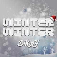 Winter Winter - Bikiny