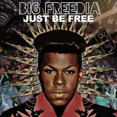 Just Be Free - Big Freedia