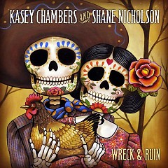 Wreck & Ruin (Deluxe Edition) (CD2)