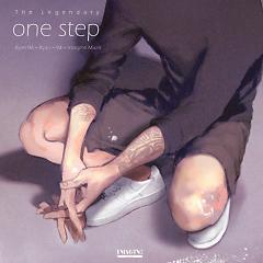 The Legendary One Step - Ryan