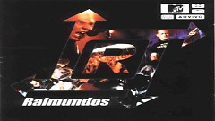 MTV Ao Vivo (CD4) - Raimundos