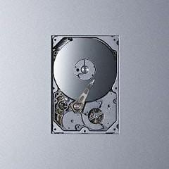 Hard Disk CD8