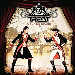 Coup De Grace  - Treat