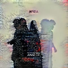 ANAE-731 (Mini Album) - Apnea