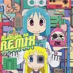 Nichijou no REMIX