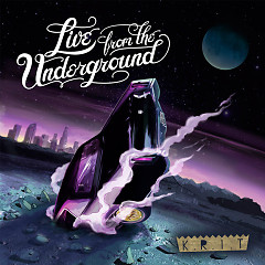 Live From The Underground - Big K.R.I.T