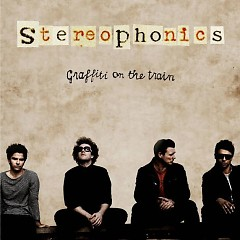 Graffiti On The Train (CD2) - Stereophonics
