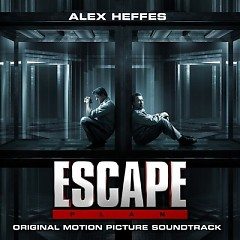 Escape Plan OST - Alex Heffes