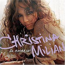 So Amazin' - Christina Milian