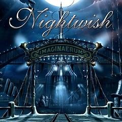 Imaginaerum (CD1)
