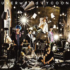 TYCOON - Uverworld