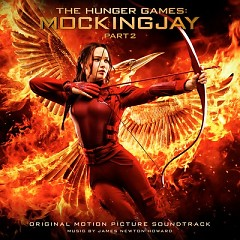 The Hunger Games: Mockingjay, Pt. 2 (Score)