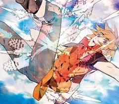 Kimi no Shinwa ~ Aquarion Dainishou