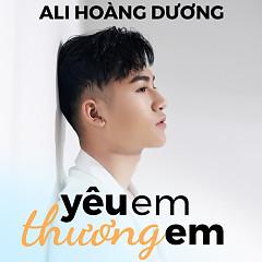 Yêu Em Thương Em (Single)