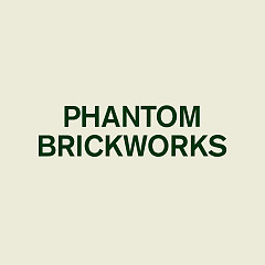 Phantom Brickworks III (Single) - Bibio