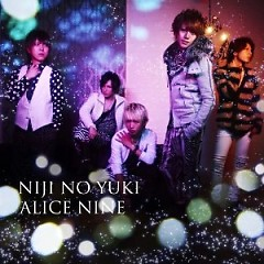 Niji no Yuki - ALICE NINE