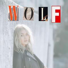 Wolf (Single) - DYLYN