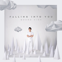 Falling Into You (Single)