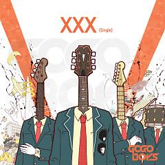 XXX - GOGOBOYS