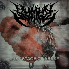 Last Stage Of Abuse - EP