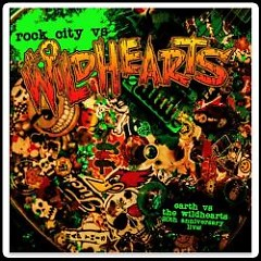 Rock City Vs The Wildhearts (CD2) - The Wildhearts