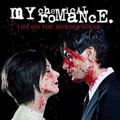 Life On The Murder Scene - My Chemical Romance
