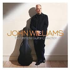The Ultimate Guitar Collection CD1  - John Williams (guitar)