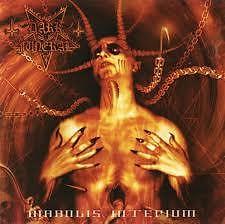 Diabolis Interium (2007 Remastered) - Dark Funeral