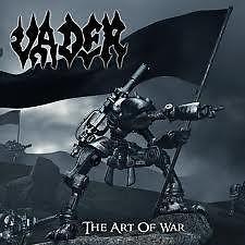 The Art Of War - Vader