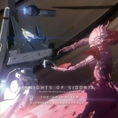 Sidonia no Kishi Daikyuu Wakusei Seneki Original Soundtrack CD2