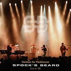 Live Of Spock's Beard (CD1)