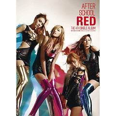 Red (Single) - After School RED