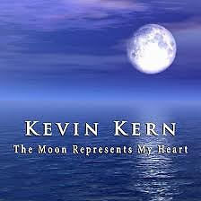 The Moon Represents My Heart ( Single )