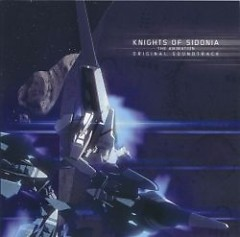 Sidonia no Kishi Original Soundtrack CD1