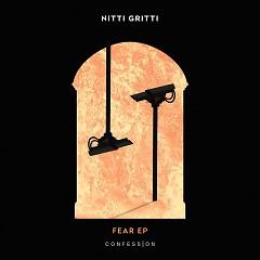 Fear (EP) - Nitti Gritti