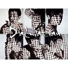 1st Mini Album - Dalmatian