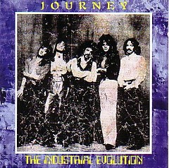 The Industrial Evolution CD2 - Journey