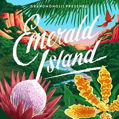 Emerald Island (EP) - Caro Emerald