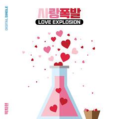 Love Explosion (Single)