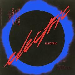 Electric (R3hab Remix) (Single) - Alina Baraz, R3hab