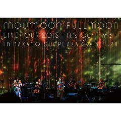 moumoon FULLMOON LIVE TOUR 2015