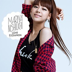 Love Evolution - Nishiuchi Mariya