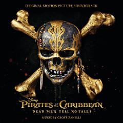 Pirates Of The Caribbean: Dead Men Tell No Tales OST - Geoff Zanelli