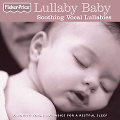 Lullaby Baby: Soothing Vocal Lullabies - Dream Baby